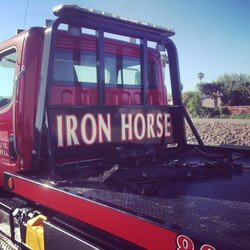 Auto & Truck Towing Simi Valley