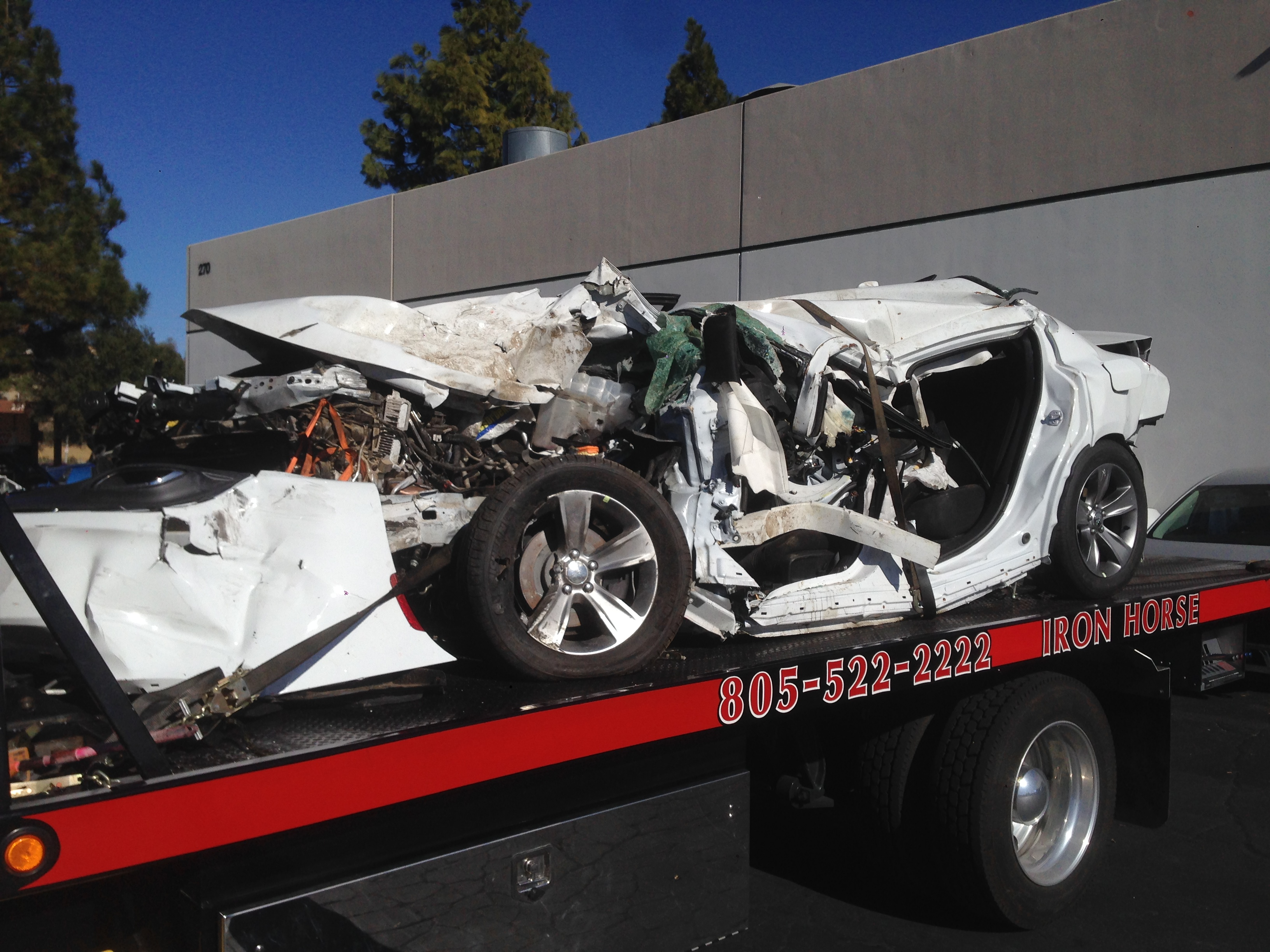 Auto Collision Repair Simi Valley
