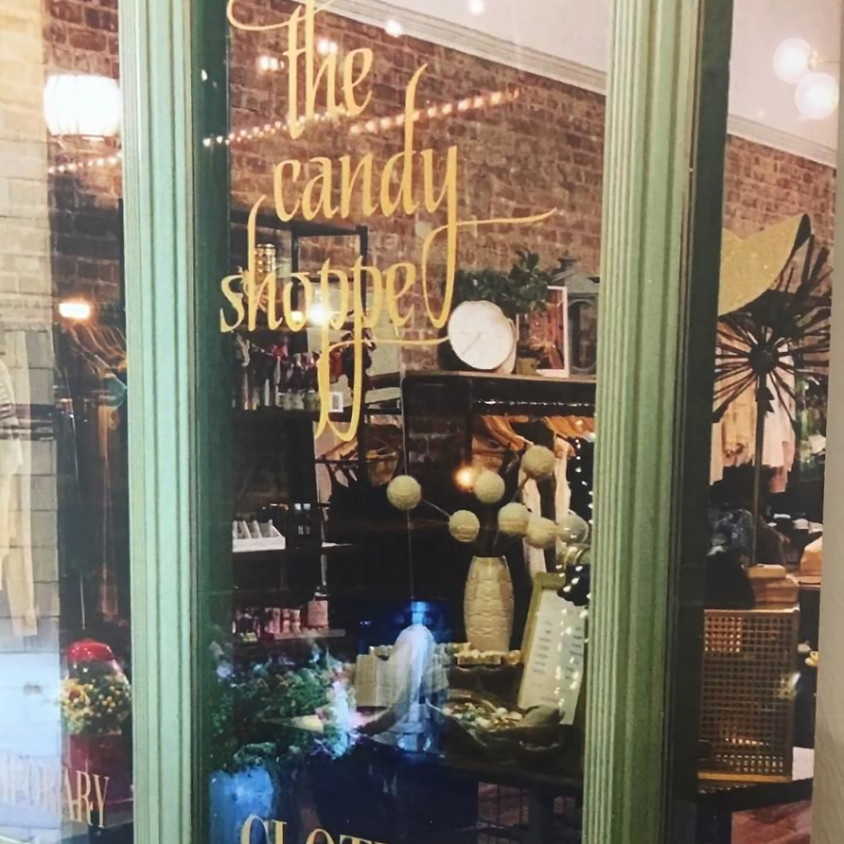 Shop for Good -  The Candy Shoppe