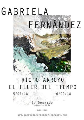 Río ó Arroyo