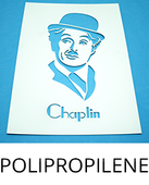stencil polipropilene
