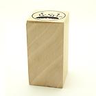 timbri in legno