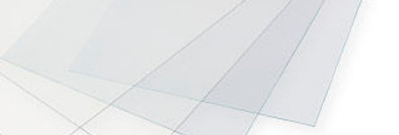 POLIPROPILENE Trasparente 0,5 mm