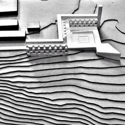 Modellini Architettura