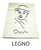 stencil legno