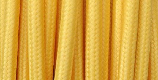 Filo Elettrico Colorato Giallo - TO58 3 fili