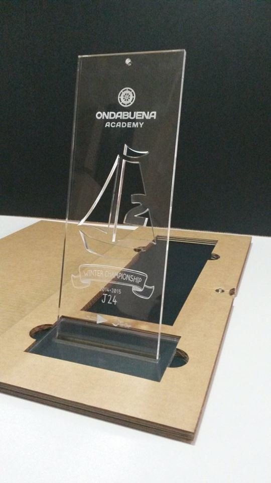 Trofeo Sportivo Vela