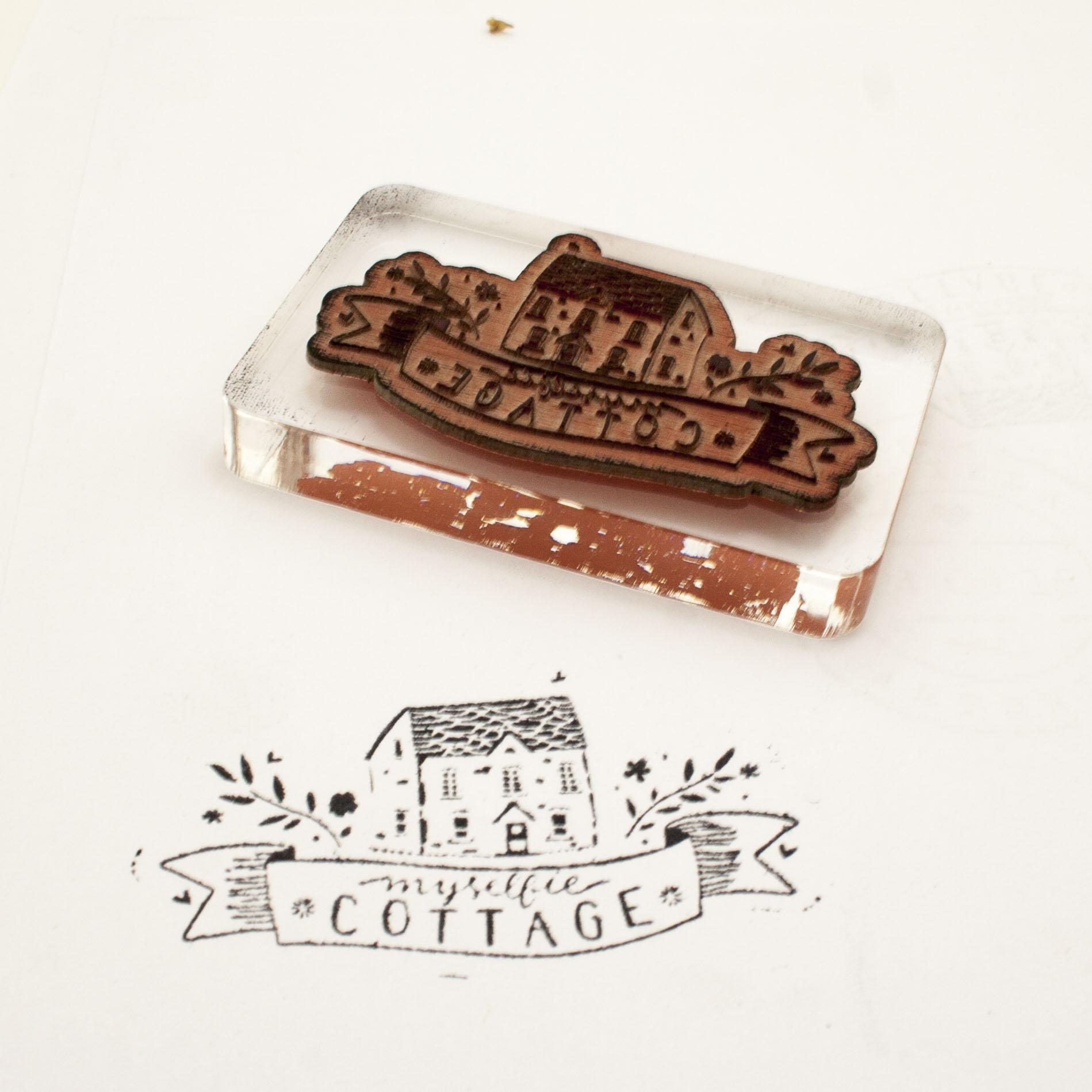 Timbri Personalizzati Per Stoffa tamponi, inchiostri e rulli per timbri | ideatagliolaser