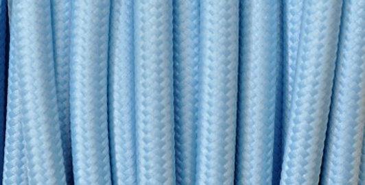 Cavo Elettrico Colorato Azzurro - TO71