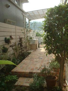 2000年和歌山S邸