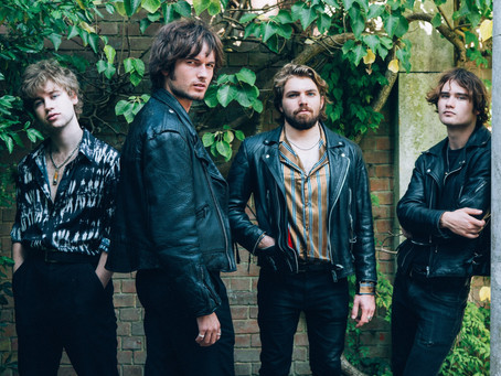 Indie Punks Back A Winner With An Unexpected Twist