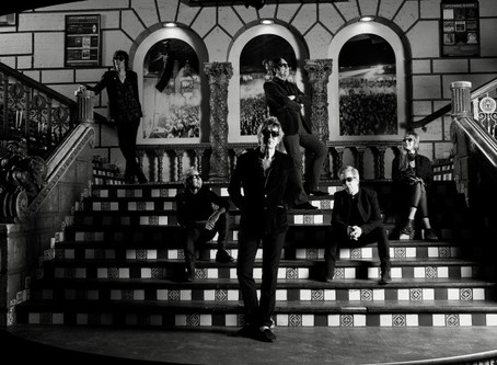 Psychedelic Furs Reward Fans For Their Patience