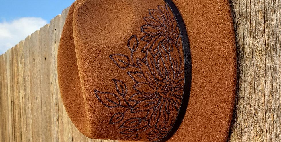 Hat (floral)