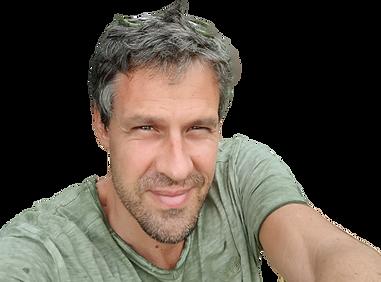 Christophe Samon - Vacation Rental Entrepreneur