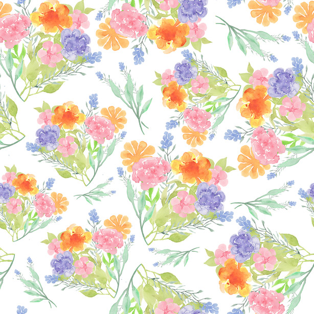 Brighton pattern - Spoonflower.com