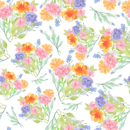 Brighton pattern - Spoonflower.com