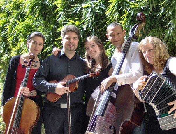 Tangosueno Quinteto