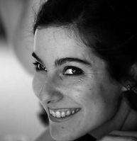 Claie Rufenacht portrait