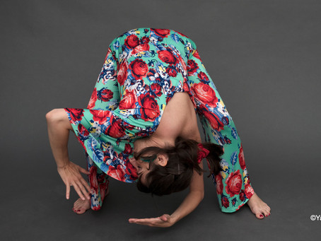 Danse-thérapie et (dé)-confinement