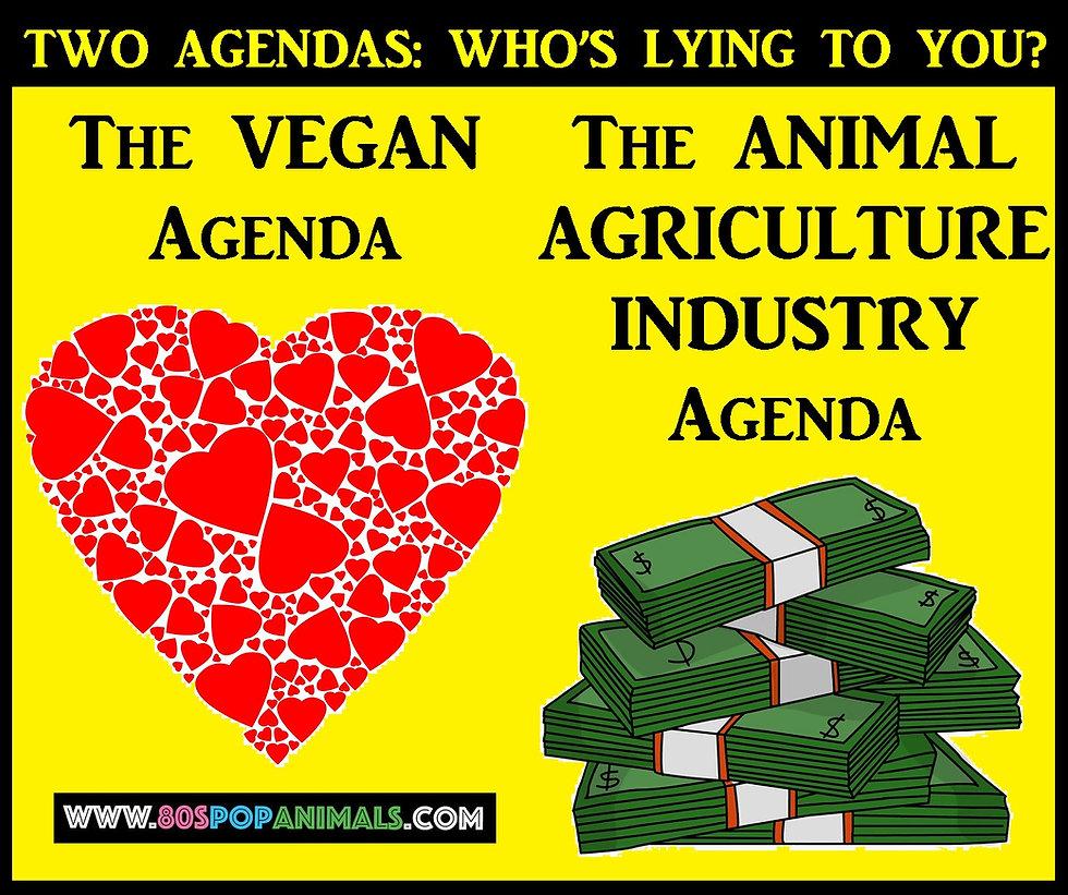 Vegan Agenda