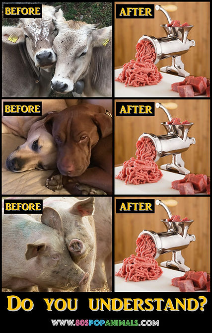 Meat Dogs