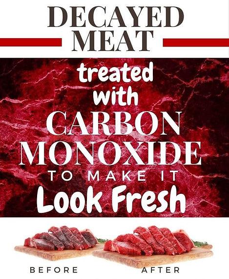 Fresh Meat Preparaton