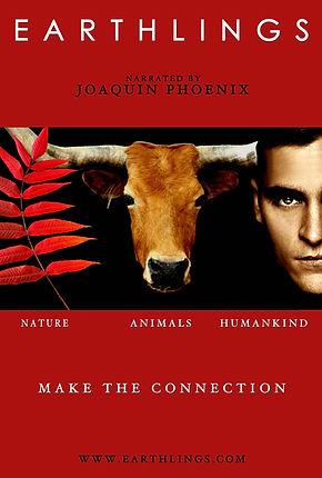 Earthlings Vegan Documentary