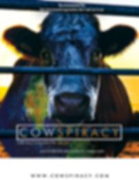 Cowspiracy Vegan Documentary