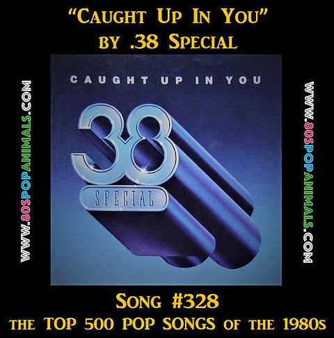 Caught Up In You 38 Special