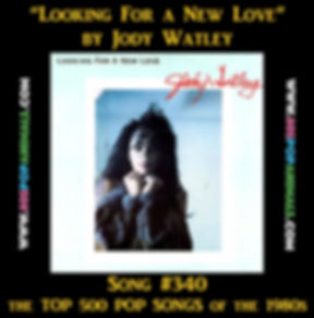 Looking New Love Jody Watley