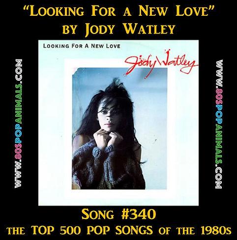 Looking New Love Jody Watley