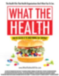 What the Health Vegan Documentary