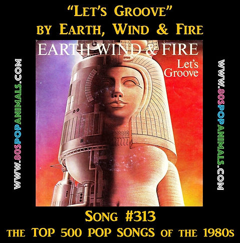 Let's Groove Earth Wind Fire