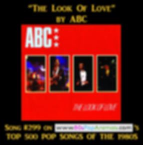 ABC Look Of Love