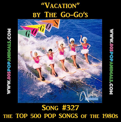 Vacation Go-Go's