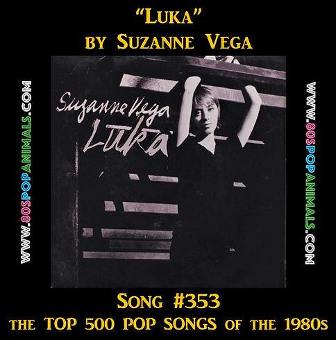 Luka Suzanne Vega
