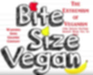 Vegan activist Bite Size Vegan