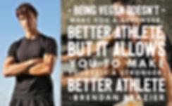 Vegan Athlete Brendan Brazier