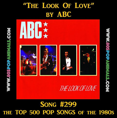 Look Of Love ABC