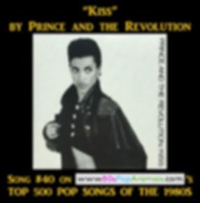 Kiss Prince