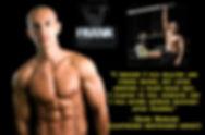 Vegan Bodybuilder Frank Medrano