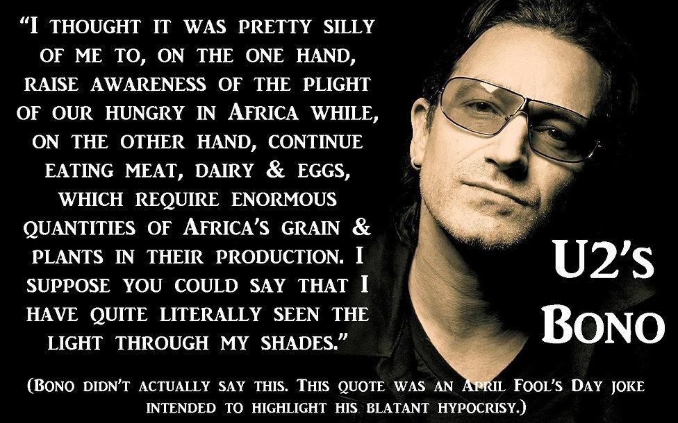 Bono Vegan