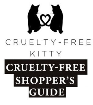 Cruelty-free shopping vegan products