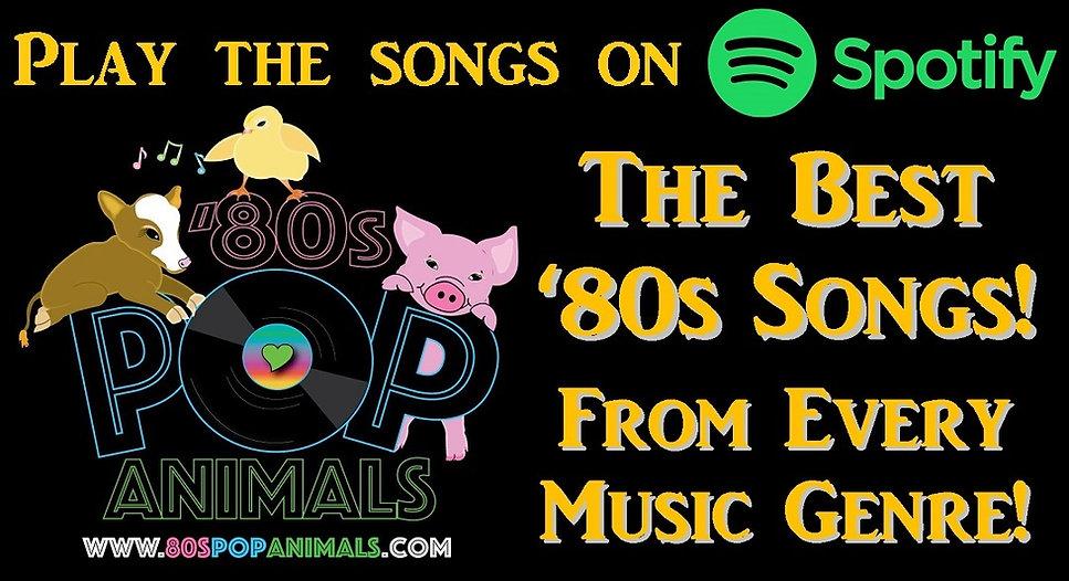 80s Playlist