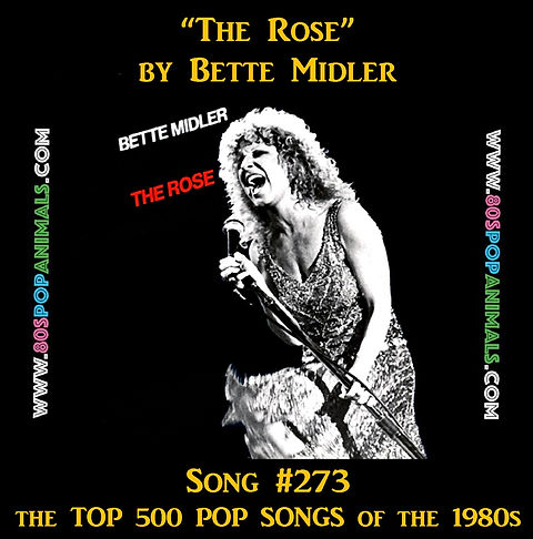 Rose Bette Midler