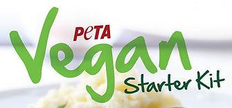 Vegan starter kit