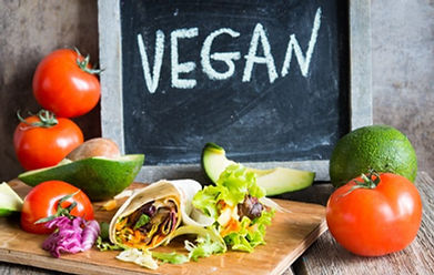 Vegan nutrition & scientific studies
