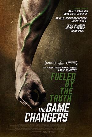 The Game Changers Vegan Documentary