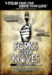 Forks Over Knives Vegan Documentary