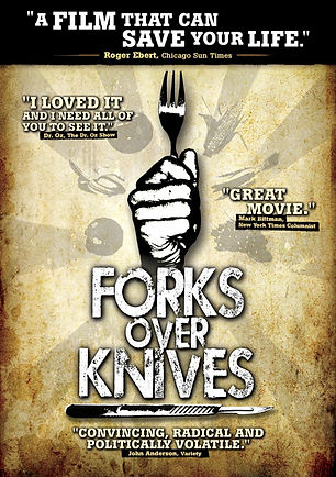 Forks Over Knives Vegan Documentary